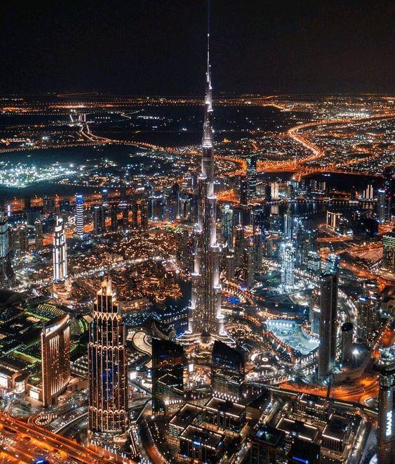What are the top ten things to do in Dubai