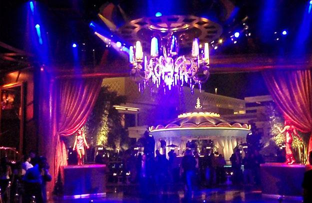 Best Las Vegas Nightclubs - Xs @ Encore
