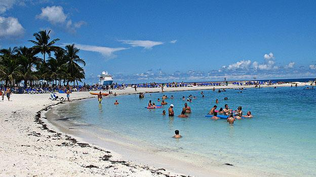 Cheap Family Holidays To the Caribbean