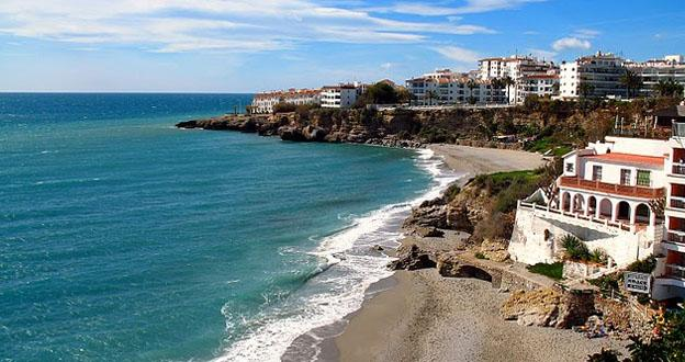Costa del Sol Beach holidays