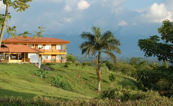 Green vacations hotels
