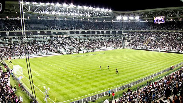 New Football Stadiums  - Juventus Stadium