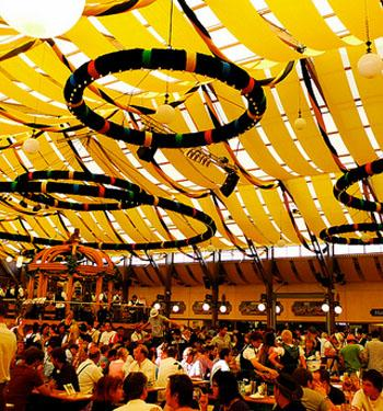 The Best Festivals from Around the World - Oktoberfest