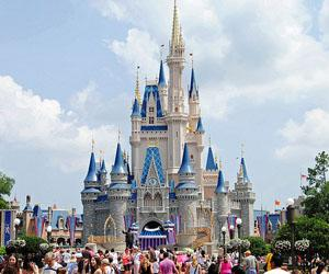 Things To Do On A Florida Holiday - Disney World holidays