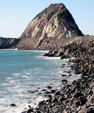 Must See Places in Malibu - Point Mugu State Park