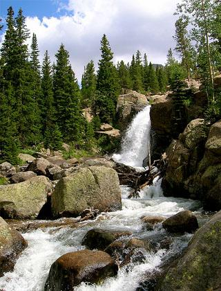 Unique and Active Vacation - Rocky Mountain National Park