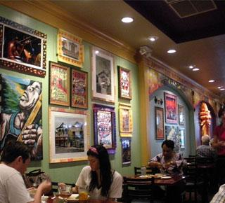 Tibby's New Orleans Kitchen - Cheap Orlando Villas
