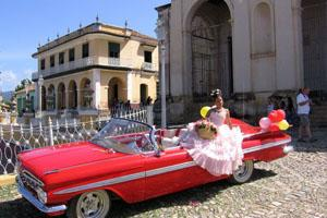 How to Travel Cuba - Trinidad