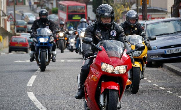 Must-Haves for Motorcyclists