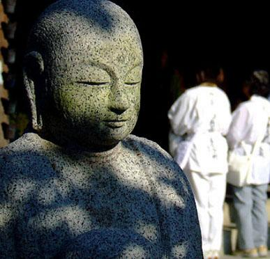 88 Temples Pilgrimage of Shikoku