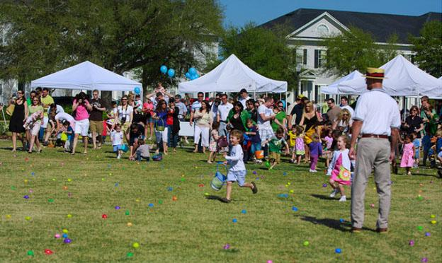 Celebrations From Around The World - Florida Easter Celebration