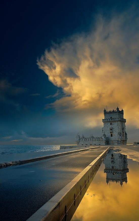 Magical castles and historical villages of Portugal