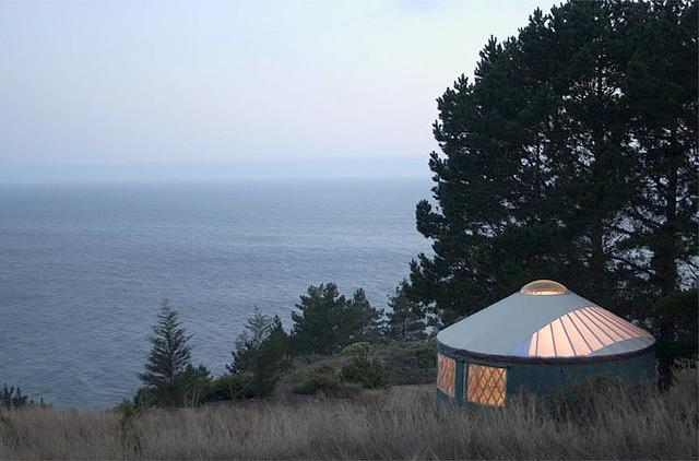 Posh Camping Trips