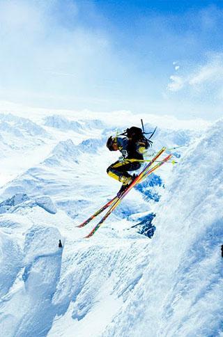 Corporate Ski Trips