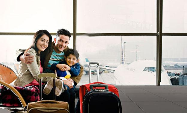 Holiday Travel - US Travel Insurance