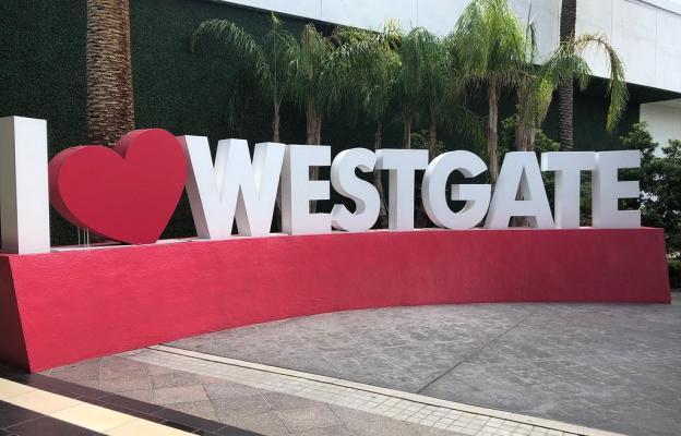 West Gate Hotel Las Vegas