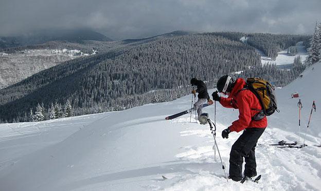 Apres Bars at Vail Resorts - skiing vail mountain