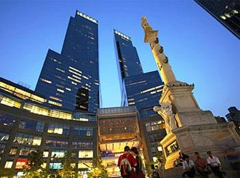World's Most Expensive Apartments at time warner center New York