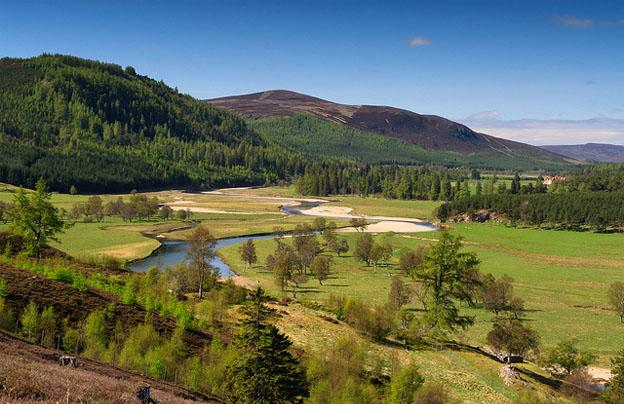 Braemar - Scotland