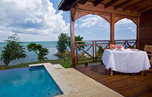 All-Inclusive Resorts in St. Lucia - Calabash cove st lucia