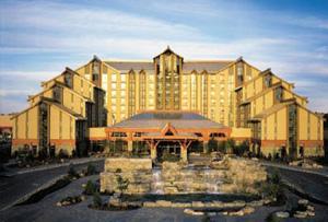 The World's Top 4 Casinos - Casino Rama Canada
