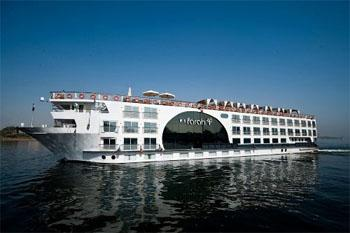 Exotic Cruises - Farah ship cruise