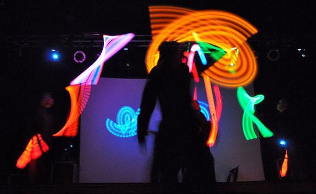 Top Five Nightclubs in Buenos Aires - Fiesta Clandestina club