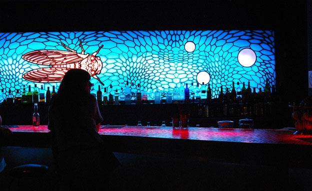 Top Five Nightclubs in Buenos Aires - La Cigale club