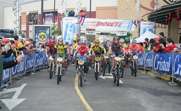 Mountain Bike Events in the World - Costa Rica