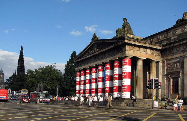 Reasons to Visit Edinburgh - National gallery of Scotland