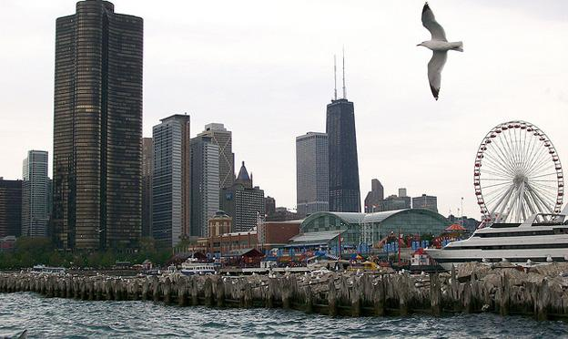 Things To Do In Chicago - Navy Pier in Chicago