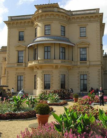 Osbourne House Isle of Wight