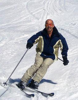 ski-skiing