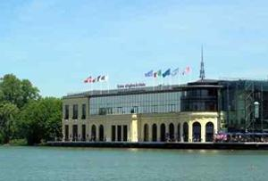 The World's Top 4 Casinos -The casino in France