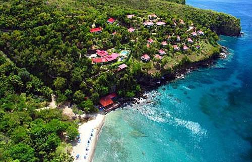 All-Inclusive Resorts in St. Lucia - Ti Kaye Village St Lucia