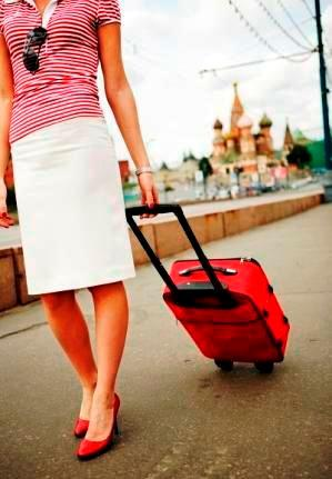 World Travel On A Shoestring - Travel light