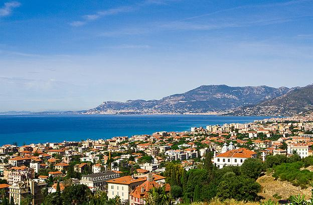 Best Party Destinations in Europe - Côte d'Azur-italy