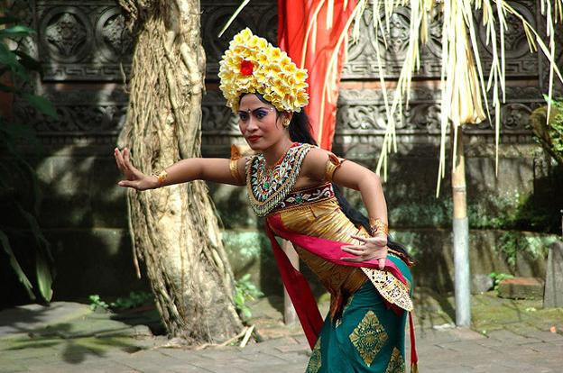 Attractions You Should See in Bali - barong-dance-bali-indonesia