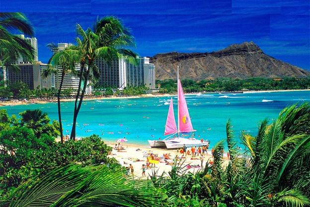 Luxurious Travel Destinations in Hawaii island