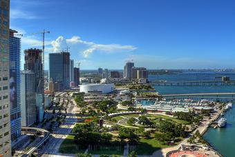 miami-downtown-florida