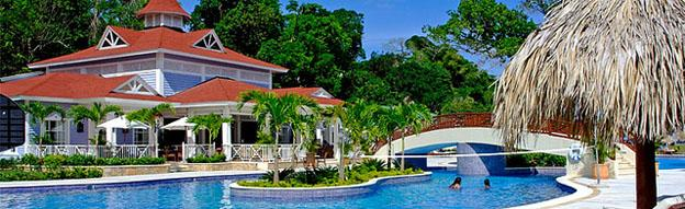 Destinations to Discover yourself - Gran Bahia Principe Cayo Levantado