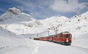 Polar express - Alaska