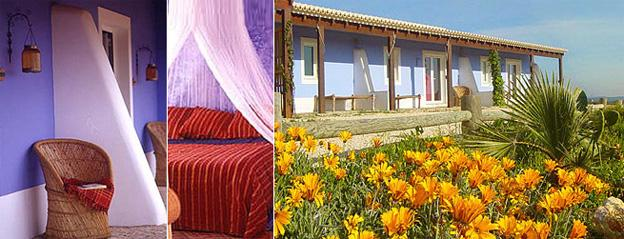 Luxurious Lakeside Hotels: Monte Velho Nature Resort