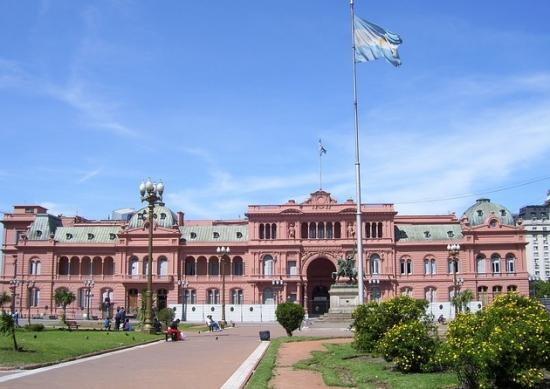 buenos-aires- Boutique Hotels in Argentina
