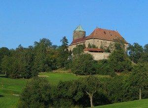 5 Castle Hotels In Germany