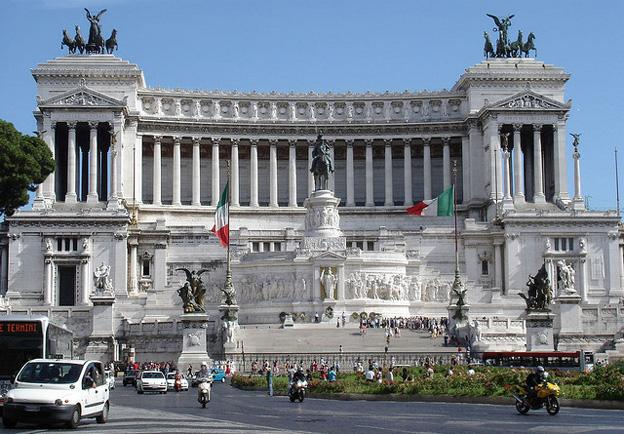 Designer Breaks in Europe: Top 5 Destinations - Rome Italy