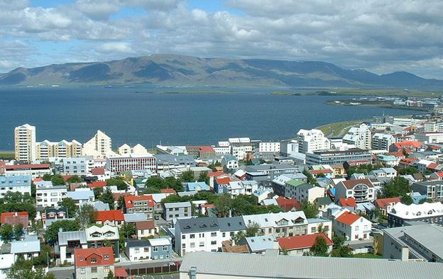 Reykjavik in iIeland is one of the best cities to visit in Scandinavia