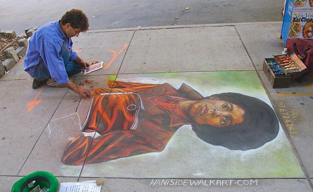 Best street Art at New York street-art