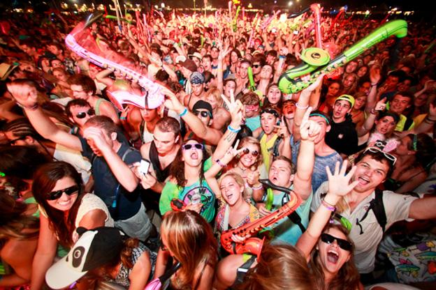 Bonnaroo-Music-Festival World's Best Summer Festivals