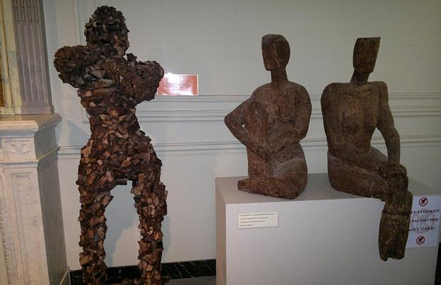 Five Unusual Things to Do in Brugge Choco-Story-Museum